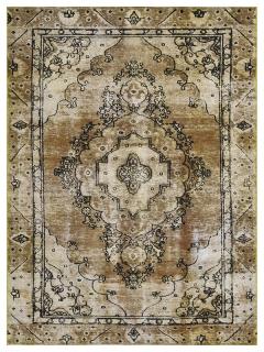 Vintage Teppich 288 X 179