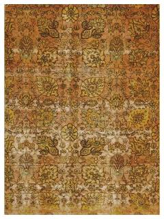 Vintage Teppich 293 X 170
