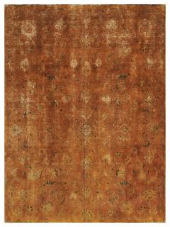 Vintage Teppich 266 X 212
