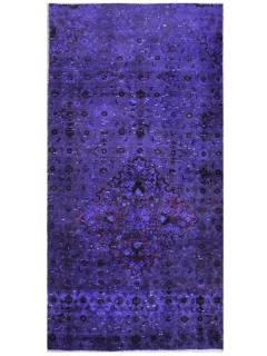 Vintage Teppich 178 X 98