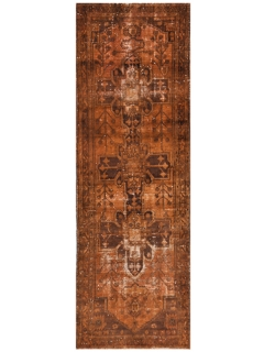 Vintage Teppich 296 X 107