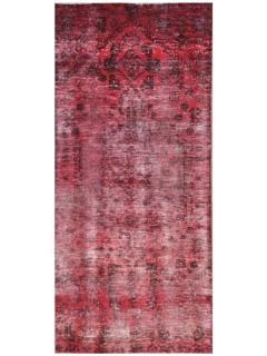Vintage Teppich 193 X 91