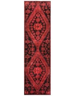 Vintage Teppich 296 X 86