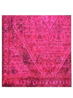 Vintage Teppich 148 X 143