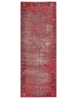 Vintage Teppich 291 X 116