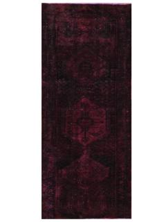 Vintage Teppich 221 X 110