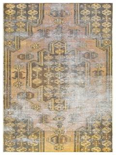 Vintage Teppich 204 X 104