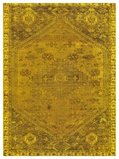 Vintage Teppich 242 X 145