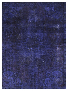 Vintage Teppich 232 X 143