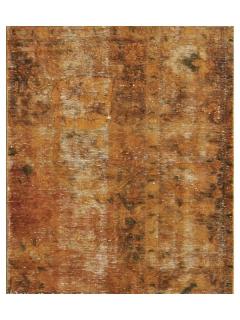 Vintage Teppich 107 X 91