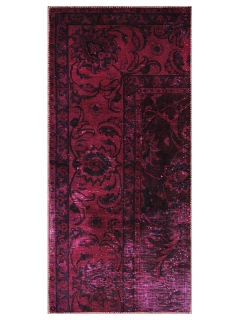 Vintage Teppich 165 X 78
