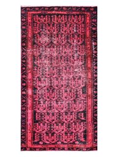 Vintage Teppich 167 X 85
