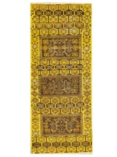 Vintage Teppich 156 X 63