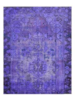 Vintage Teppich 141 X 117