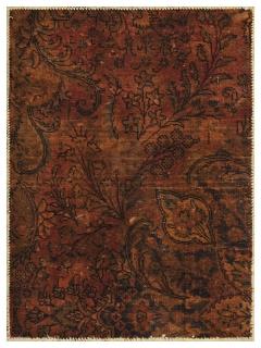 Vintage Teppich 110 X 80