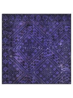 Vintage Teppich 100 X 100