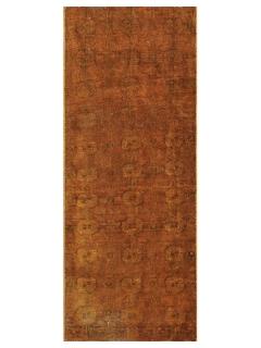 Vintage Teppich 160 X 65
