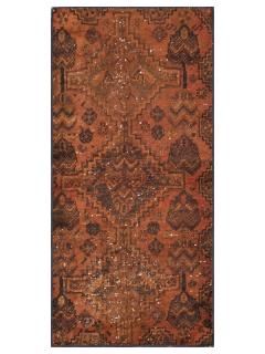 Vintage Teppich 175 X 62