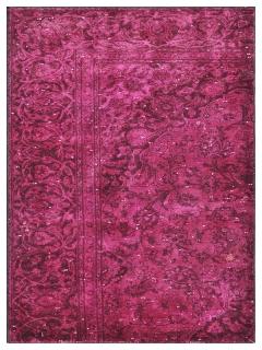 Vintage Teppich 178 X 104