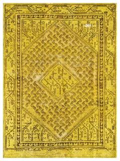 Vintage Teppich 188 X 113