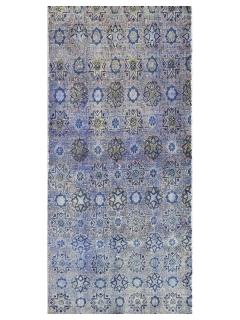 Vintage Teppich 196 X 95