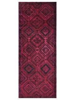 Vintage Teppich 298 X 118