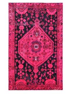 Vintage Teppich 186 X 117