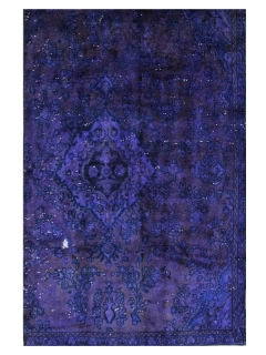 Vintage Teppich 233 X 148