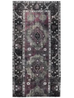 Vintage Teppich 264 X 138