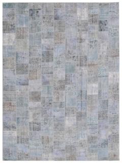 Patchwork Teppich 597 X 426