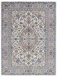 Vintage Teppich 292 X 188