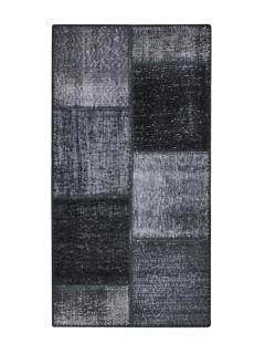 Patchwork Teppich 145 X 75