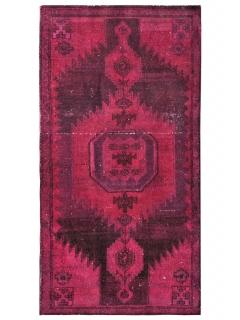 Vintage Teppich 175 X 90