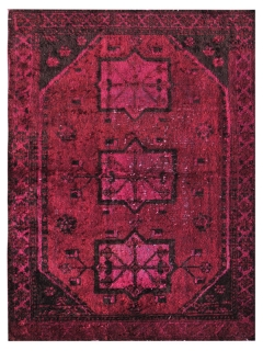 Vintage Teppich 190 X 115