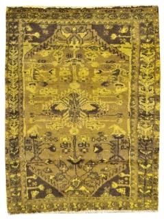 Vintage Teppich 120 X 75