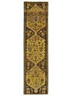 Vintage Teppich 266 X 70