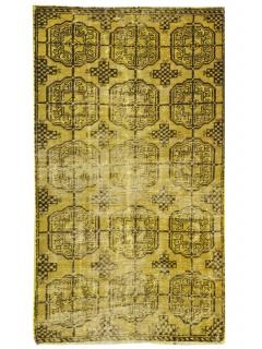 Vintage Teppich 153 X 89