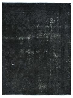 Vintage Teppich 138 X 107