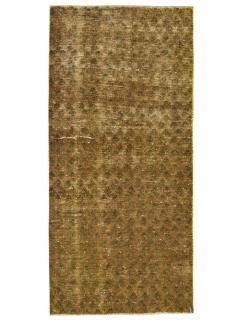 Vintage Teppich 143 X 67